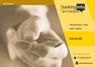 Muat turun buku panduan kad kredit - Banking Info