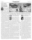 The Rattler November 9, 2011 v. 99 #5 - St. Mary's University - Page 6