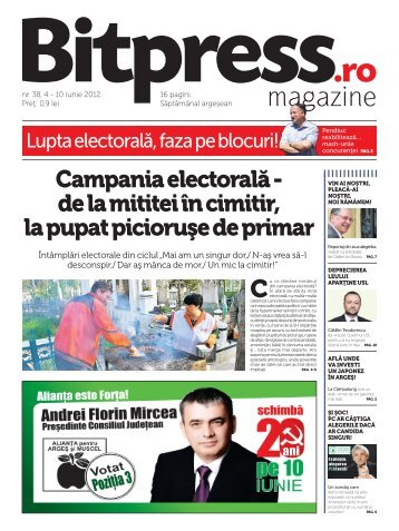 magazine - BitPress.ro
