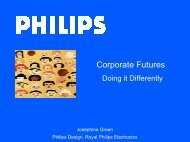 Corporate Futures - Urenio