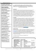 Løpsbulletinen Januar 2011 - Det Norske Travselskap - Page 2