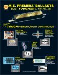 Electronic Ballasts - Me-dtc.com - Page 2