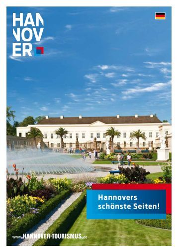 Hannovers schönste Seiten! - Hannover.de