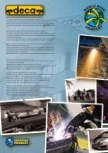 Catalog 2008 - Tecnica Industriale S.r.l. - Page 2