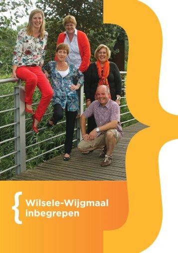 Wilsele-Wijgmaal inbegrepen - CD&V