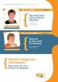 Wilsele-Wijgmaal inbegrepen - CD&V - Page 3