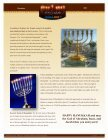 The Feast of Hanukkah article - Page 3