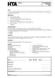 Dichte Physikalisches Praktikum M1-1 Ziel: Methoden ... - hknoll.ch