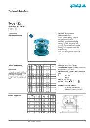 Type 422