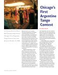 Chicago's First Argentine Tango Contest - Page 2