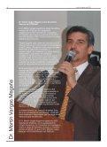 Eligen al Dr. Martín Vargas como nuevo Secretario General del ... - Page 4