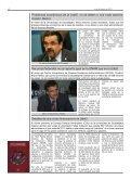 Eligen al Dr. Martín Vargas como nuevo Secretario General del ... - Page 6