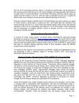 Regulatory Advocacy Report - August 3rd 2012 - New Jersey Credit ... - Page 3
