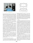 TeleRobotic Fundamentals of Laparoscopic Surgery ... - Bionics Lab - Page 2