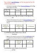 Pour calculer une différence, on fait une soustraction - Le petit roi ... - Page 3