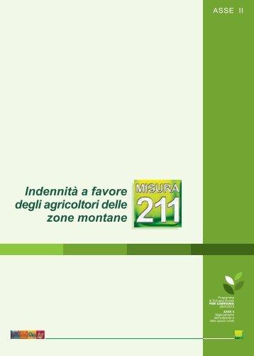 Scarica la brochure illustrativa - Regione Campania