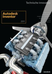 Autodesk® Inventor®