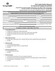 CT Abdomen-Pediatric: Prior Authorization Request for Advanced ...