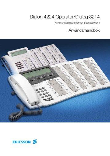 Handbok - TeleBolaget