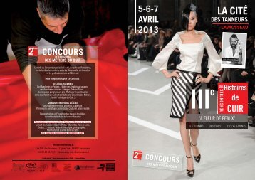 programme complet - Poitiers
