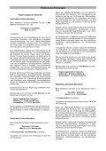 Amtsblatt Kultus und Unterricht Nr. 21/2009 vom 1. Dezember 2009 ... - Page 4