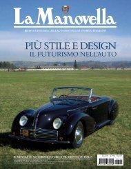 PIÙ STILE E DESIGN - Automotoclub Storico Italiano