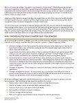 Nutrition for Seniors workbook - CaregiverStress.com - Page 2