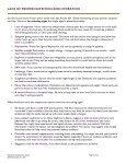 Nutrition for Seniors workbook - CaregiverStress.com - Page 4