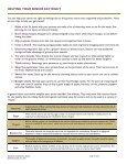 Nutrition for Seniors workbook - CaregiverStress.com - Page 5
