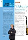Safe Seas Clean Seas December 2008 - Maritime New Zealand - Page 2