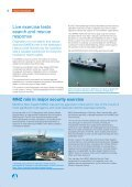 Safe Seas Clean Seas December 2008 - Maritime New Zealand - Page 4