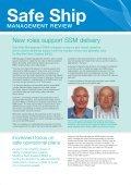Safe Seas Clean Seas December 2008 - Maritime New Zealand - Page 6