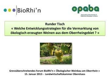 Diapositive 1 - Opaba