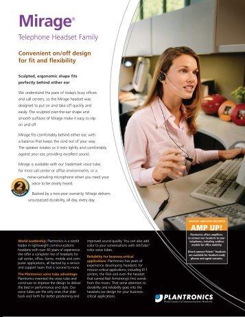 Product Brochure - Ergoware