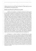 REPRESENTAÇÕES DE PROFESSORAS E DE ... - TEL - Page 5