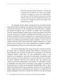 REPRESENTAÇÕES DE PROFESSORAS E DE ... - TEL - Page 7