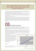 El cambio climático: los combustibles fósiles y las energías ... - CDAM - Page 4