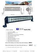117_CATÁLOGO ILUMINACIÓN LED 4x4 4X4FACIL - FINA...pdf - Page 4