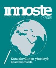 Numero 2 pdf - Kymenlaakson ammattikorkeakoulu