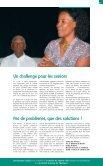 sur la couverture ci-dessous pour lancer le ... - Les Avirons - Page 5