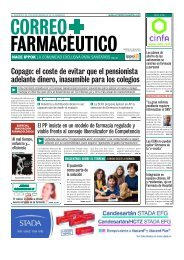 CF 28 al 3 de junio DE 2012 Nº - Diario Médico