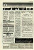 HRVATSKE ŠUME 25 (29.9.1993) - Page 2