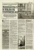 HRVATSKE ŠUME 25 (29.9.1993) - Page 4