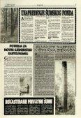 HRVATSKE ŠUME 25 (29.9.1993) - Page 5