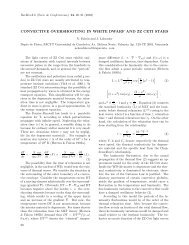 convective overshooting in white dwarf and zz ceti stars
