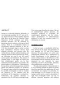 Diamond-based UV and soft X-ray photodetectors E. Pace Dip. di ... - Page 2