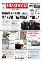 Ulaştırma Bakanlığı'ndan otobüsçüleri sevindirecek - TOFED
