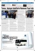 Ulaştırma Bakanlığı'ndan otobüsçüleri sevindirecek - TOFED - Page 3