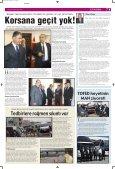 Ulaştırma Bakanlığı'ndan otobüsçüleri sevindirecek - TOFED - Page 7