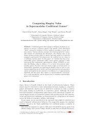 Computing Shapley Value in Supermodular Coalitional Games